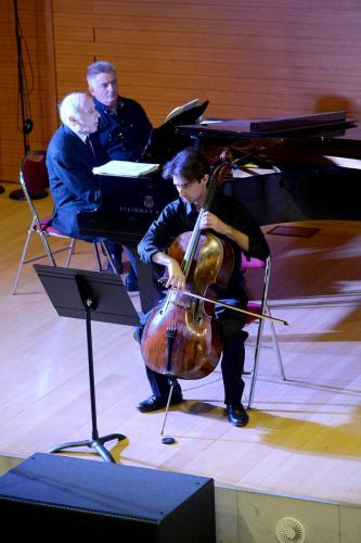 RCC_2015 10-09 Cello hits Bruno Canino pianoforte_02 marco venturini