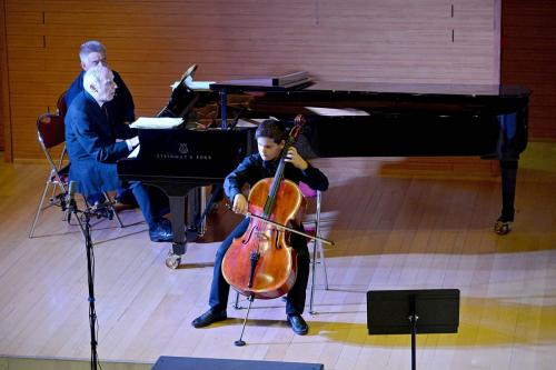 RCC_2015 10-09 Cello hits Bruno Canino pianoforte_12 michele ballo