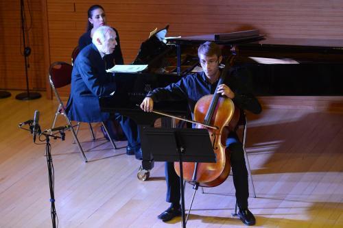 RCC_2015 10-09 Cello hits Bruno Canino pianoforte_21 stefano crepaldi