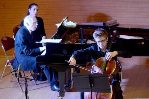 RCC_2015 10-09 Cello hits Bruno Canino pianoforte_35 riccardo giovine
